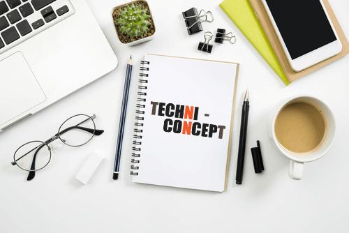 Techni-concept